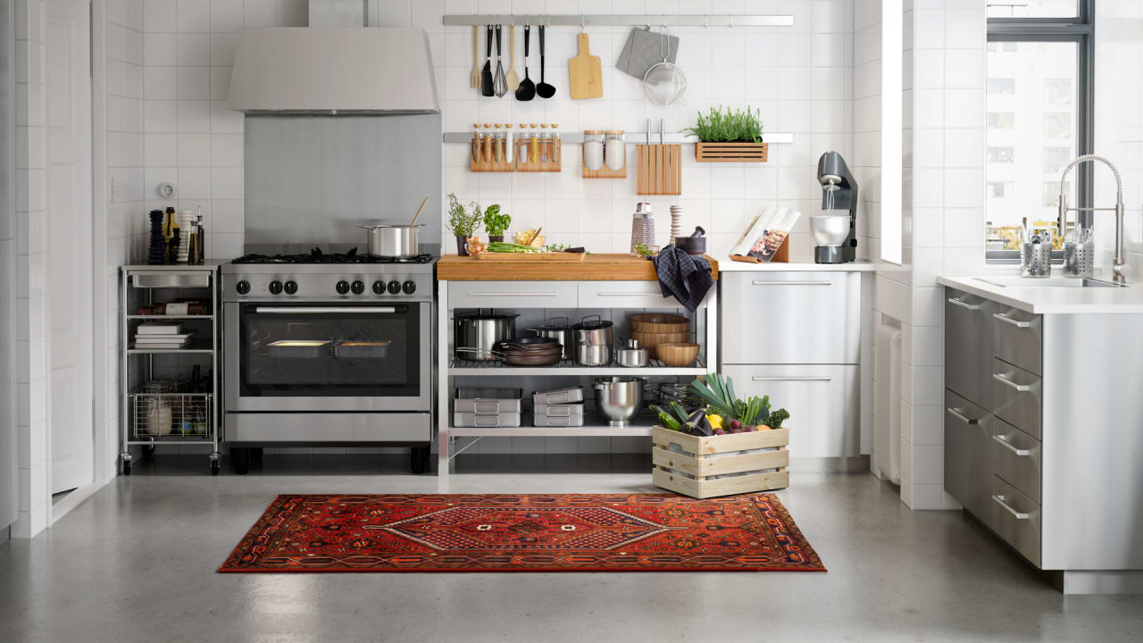 Ikea wants to rent you your next kitchen – Insight found
